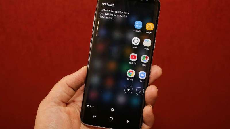 Imagen producto Samsung Galaxy S8 64 Gb 2