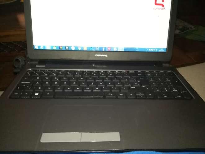 Imagen producto Portatil HP Compaq 4