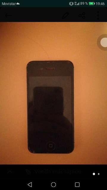 Imagen producto Iphone 4s teléfono móvil  1