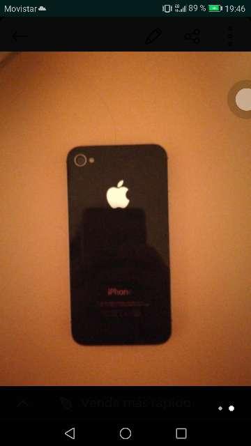 Imagen producto Iphone 4s teléfono móvil  2