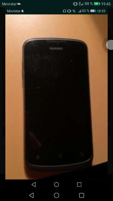 Imagen Huawei Ascend g300,