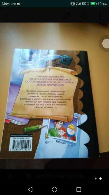Imagen producto Libro para niños  2