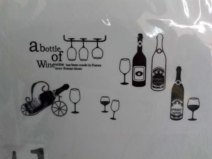 Imagen producto Sticker decorativo 8