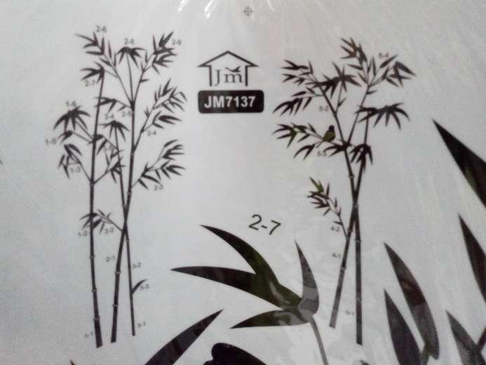 Imagen producto Sticker decorativo 10