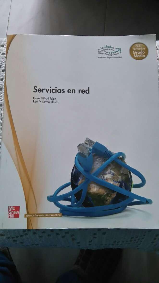 Imagen servicios en red MC Gran Hill