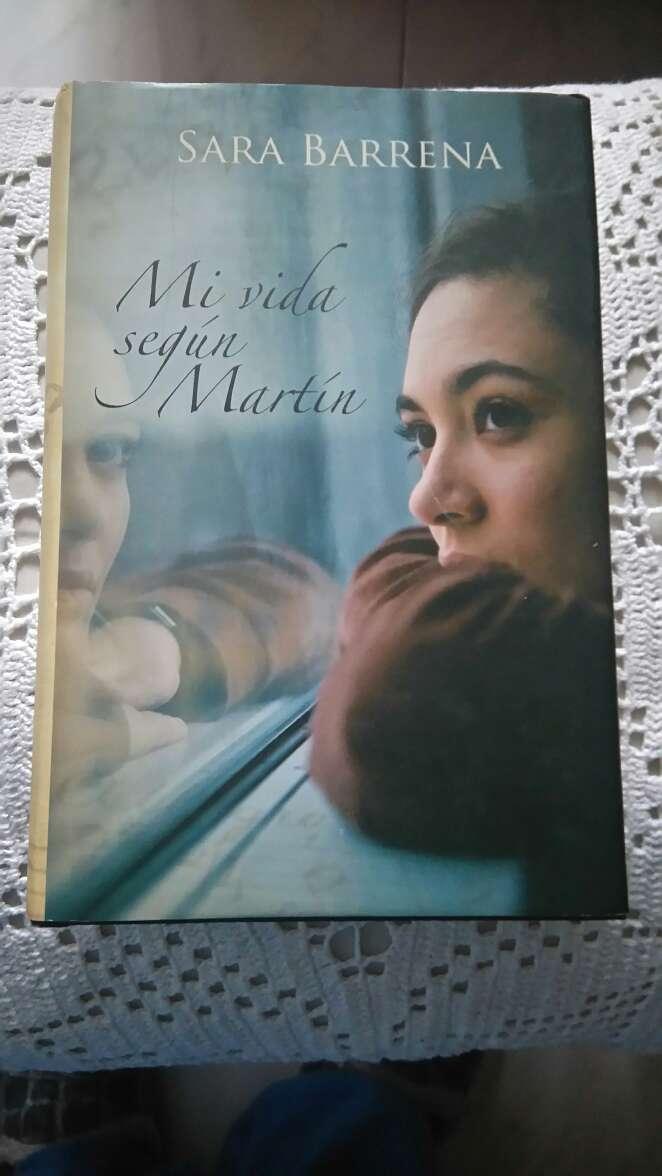 Imagen Mi vida según Martin Sara Barrena