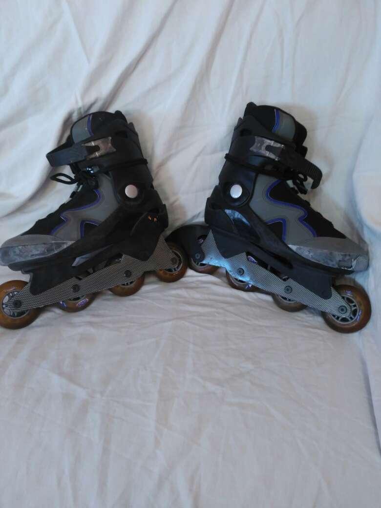 Imagen patines Linia en perfecto estado