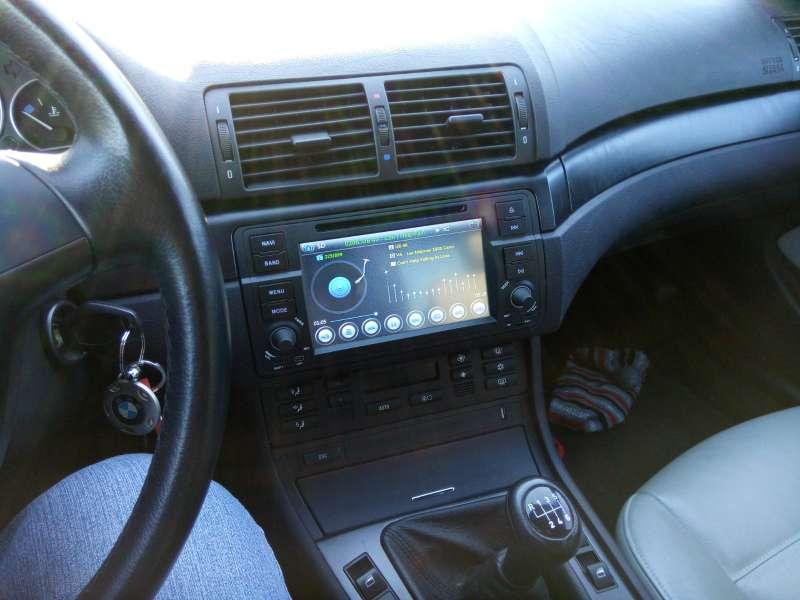 Imagen producto BMW serie 3 320d 3