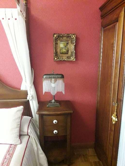 Imagen producto Habitación clásica Luis xv cn dossell. 4
