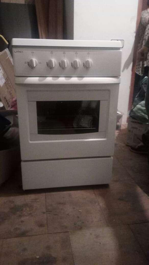Imagen modulo cocina gas