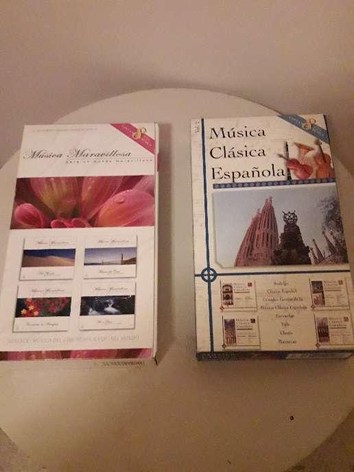 Imagen producto Musica clasica y de Relax 3