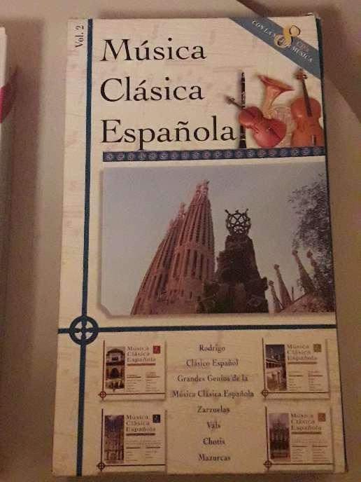 Imagen Musica clasica y de Relax