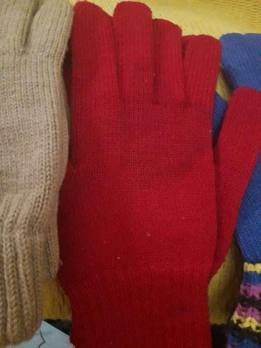 Imagen producto Guantes de varios colores 2