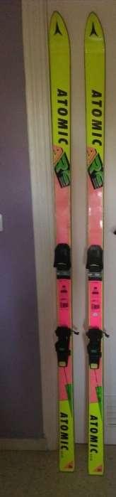 Imagen juego ski para nieve