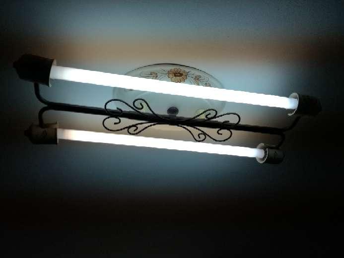 Imagen Lámpara de techo de cocina