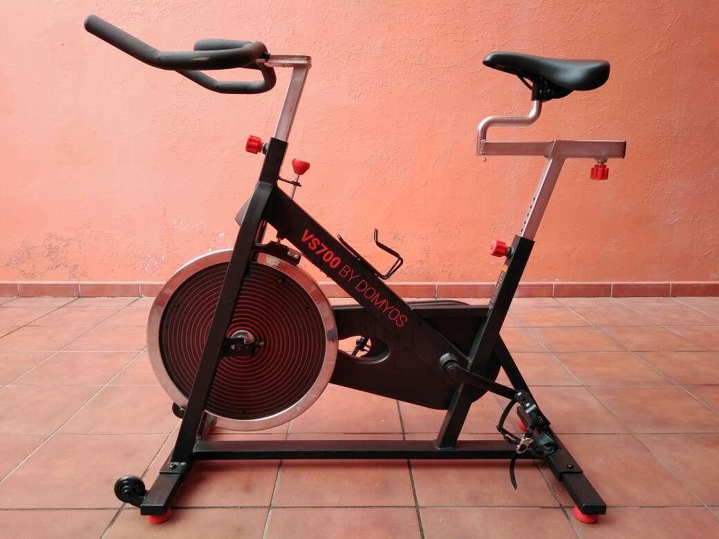 Imagen Bicicleta Estática