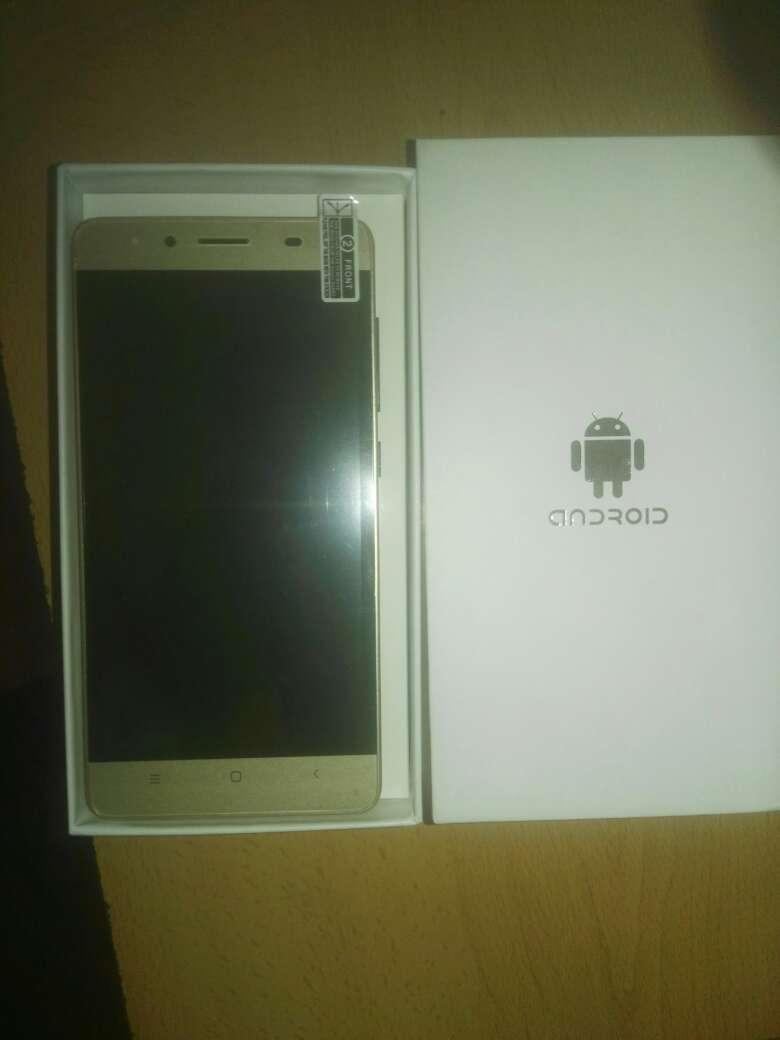 Imagen Smartphone nuevo