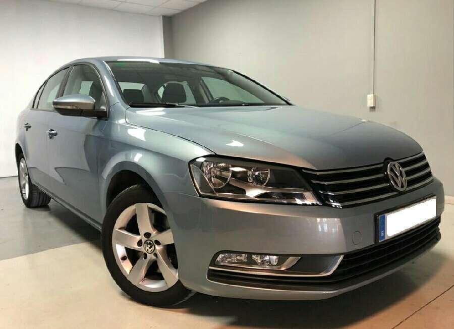 Imagen Volkswagen Passat 1.6 TDI 105 cv