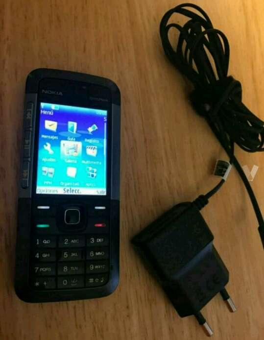 Imagen Nokia 5310 Expressmuisic