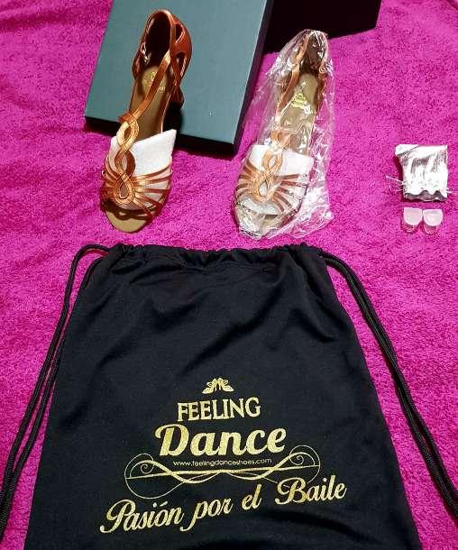 Imagen Zapatos de Baile nuevos