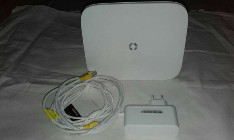 Imagen producto Router Avanzado Vodafone 1