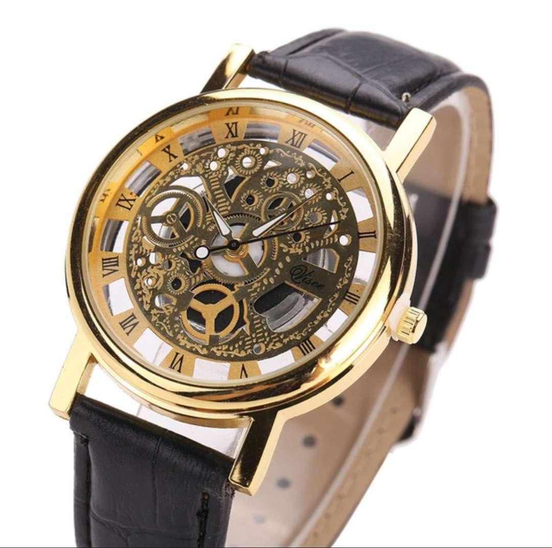 Imagen Reloj dorado