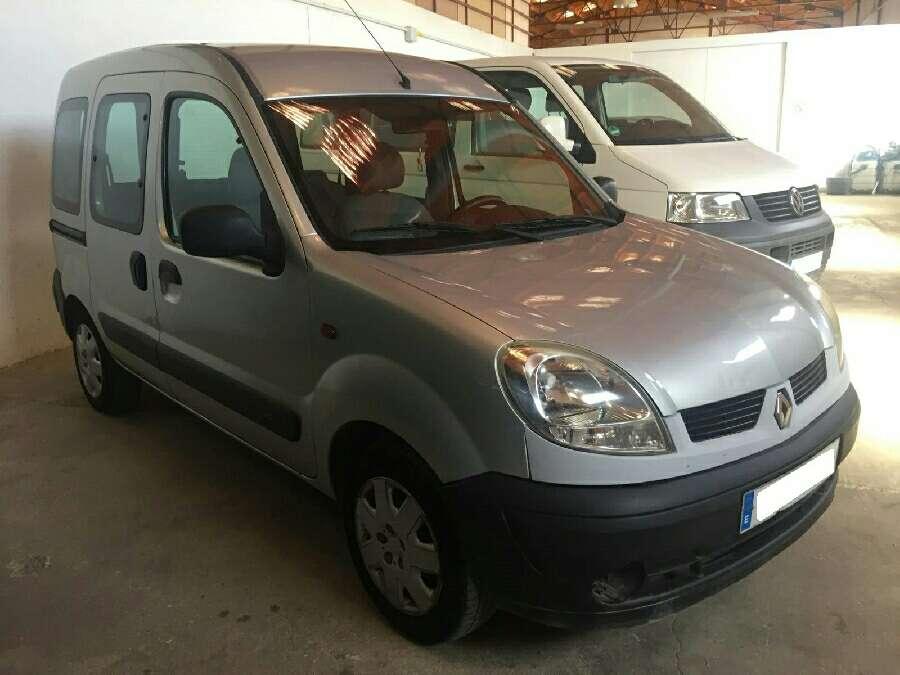 Imagen Renault kangoo 1.5 dci - 5 plazas