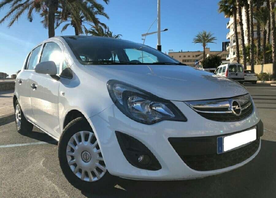 Imagen Opel Corsa 1.3 Diesel 75 cv