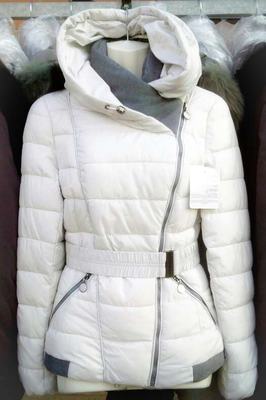 Imagen chaqueta juvenil para mujer