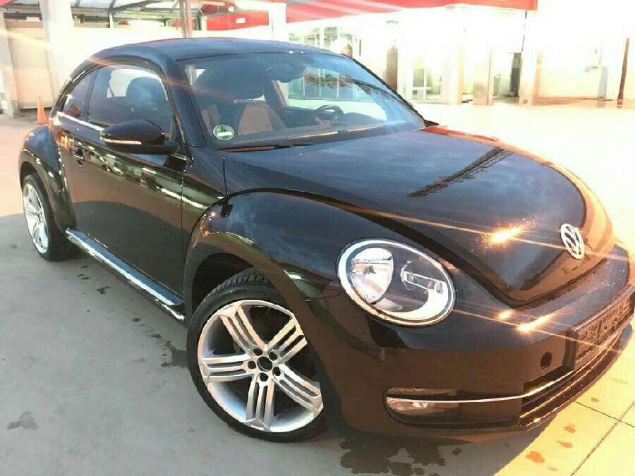 Imagen Volkswagen Beetle Sport 2.0 TDI DSG 140 cv
