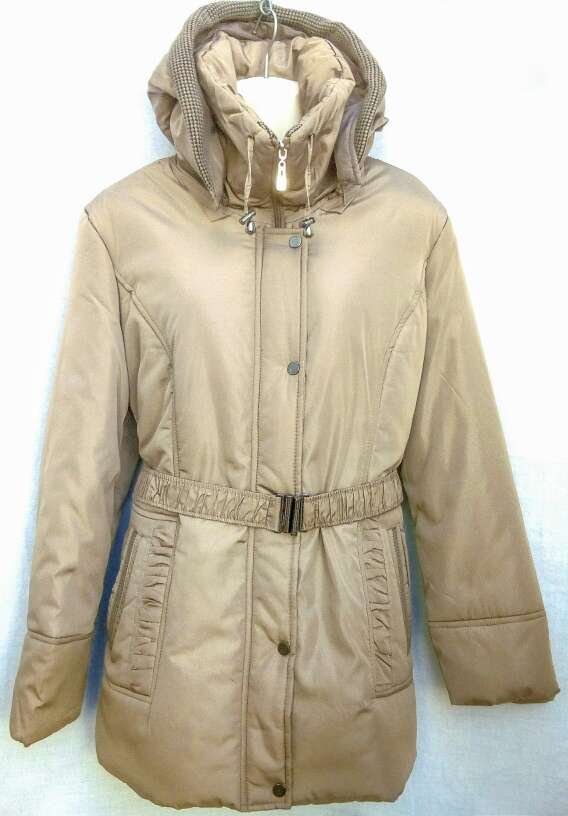 Imagen chaqueta para mujer