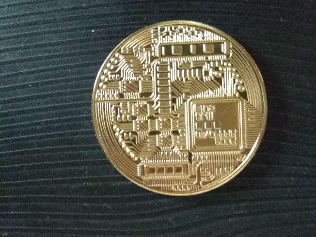 Imagen producto Bitcoin 2013 2