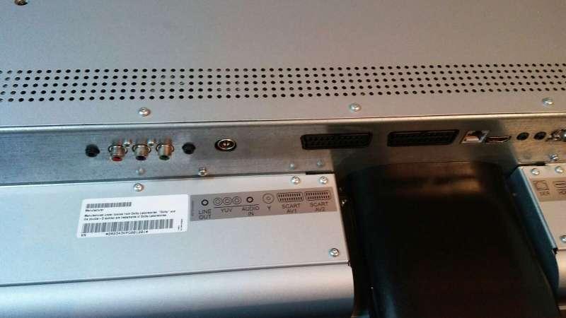 Imagen producto Televisión sungoo lcd-tv 42 pulgadas  6
