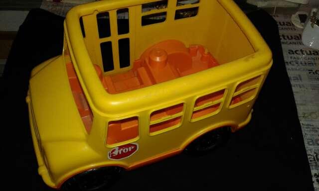 Imagen Juguete Autobus