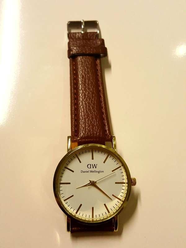Imagen Reloj Dw unisex