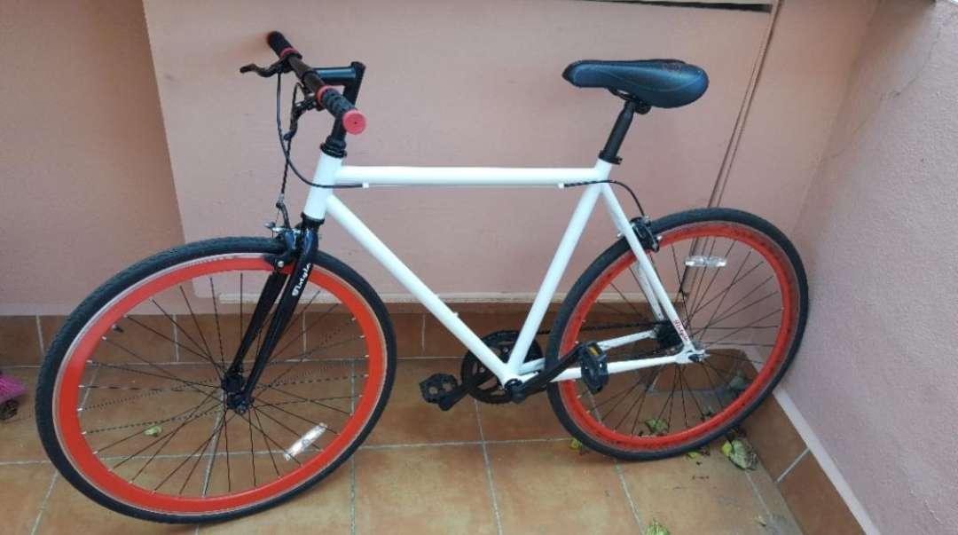 Imagen Bicicleta fixiestyle