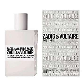 Imagen producto Perfume Zadig Voltaire mujer  1