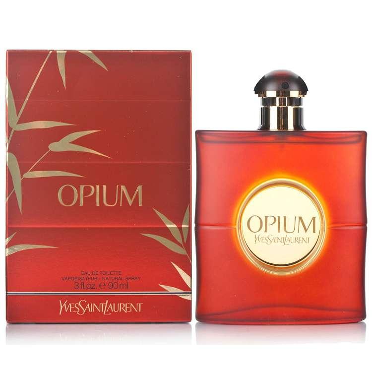 Imagen Perfume Opium