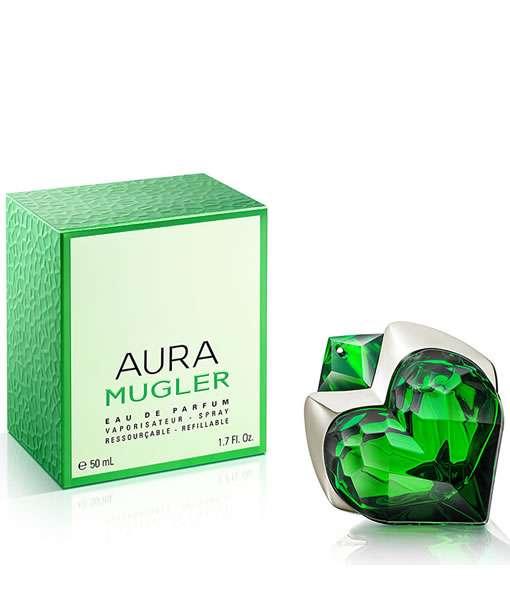 Imagen Perfume Aura mugler