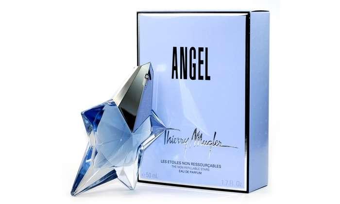 Imagen Perfume Angel mujer
