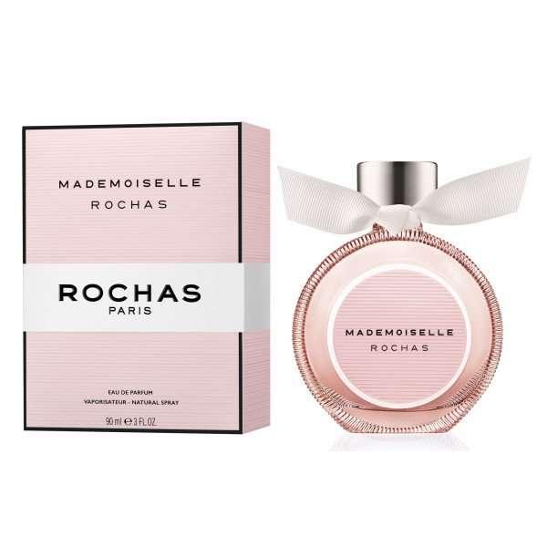 Imagen Perfume Mademoiselle rochas