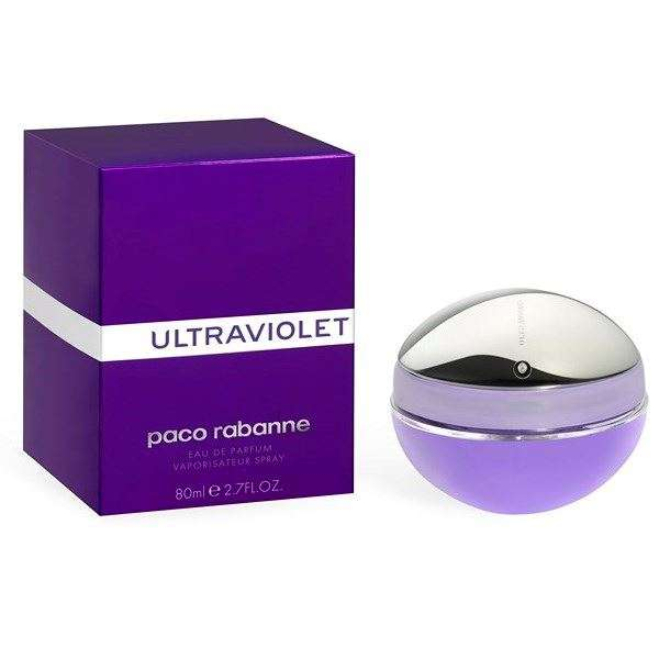 Imagen Perfume ultraviolet mujer