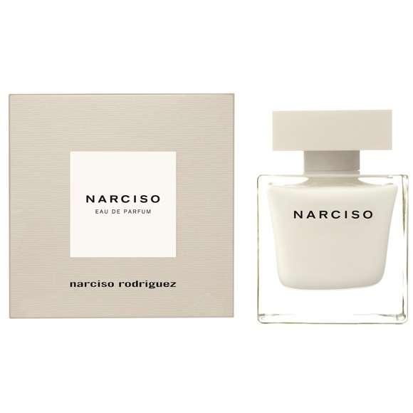 Imagen Perfume Narciso mujer