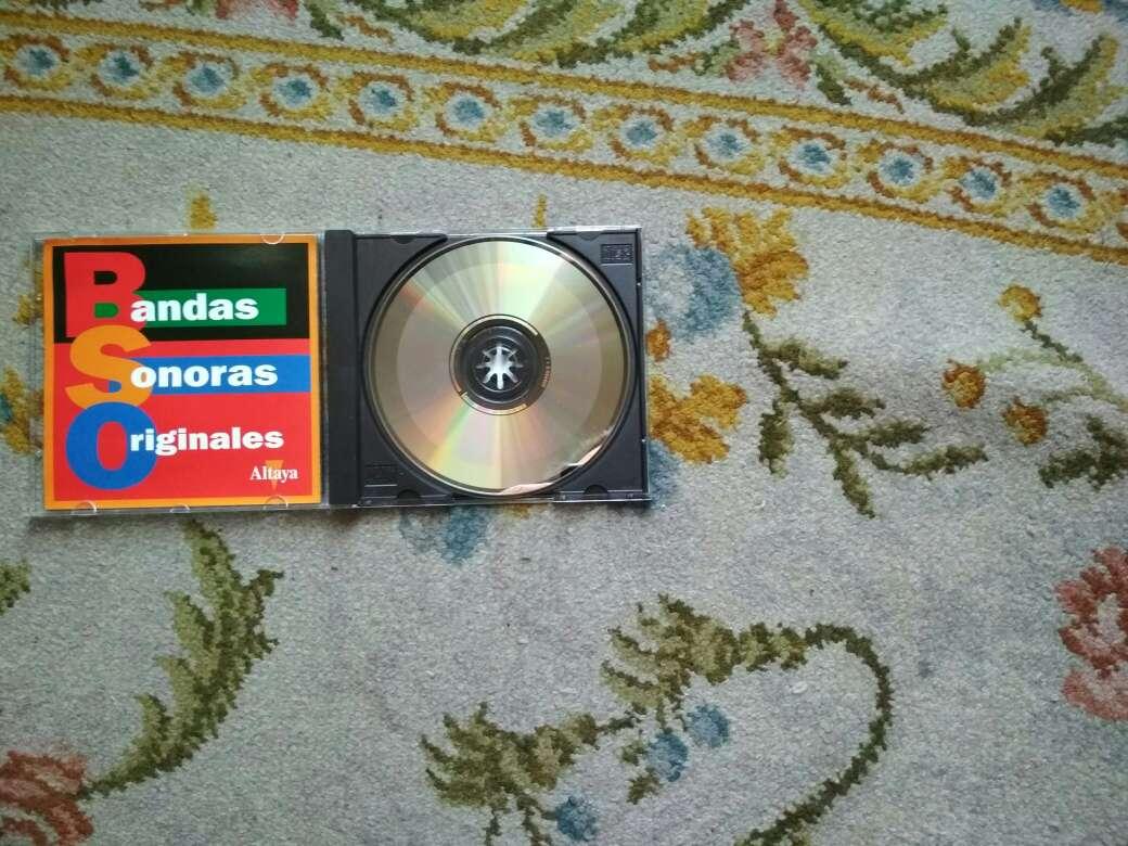 Imagen producto CD La Bamba 3