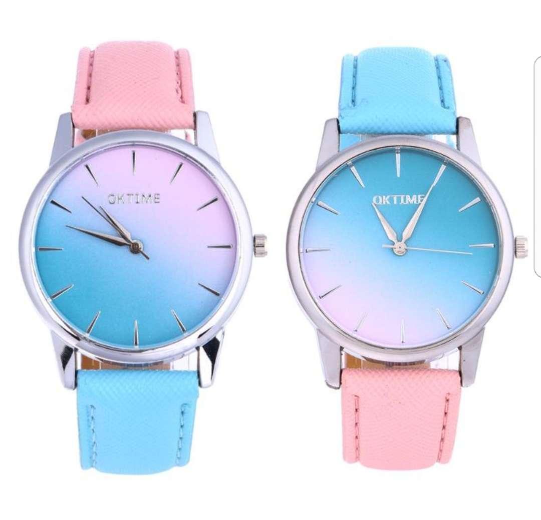 Imagen nuevo relojes de mujer 15€