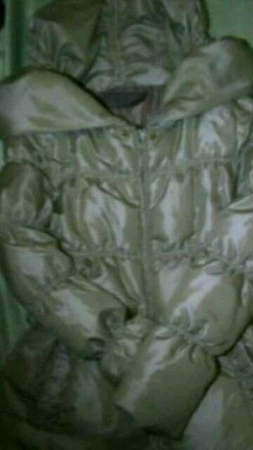 Imagen chaqueta zara talla m
