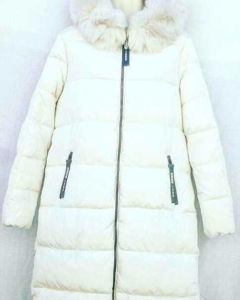 Imagen abrigo de mujer