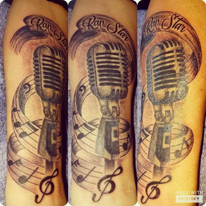 Imagen tattoos palma