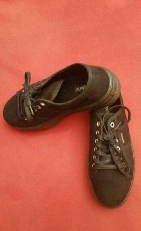 Imagen producto Zapatillas Victoria 4