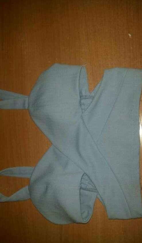 Imagen producto Top azul bebe 1